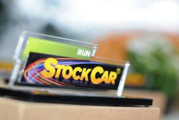 Campanha Run Stock Car