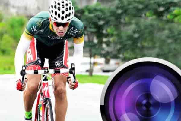 Fotografia Esportiva