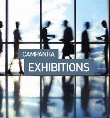Campanha Exhibitions