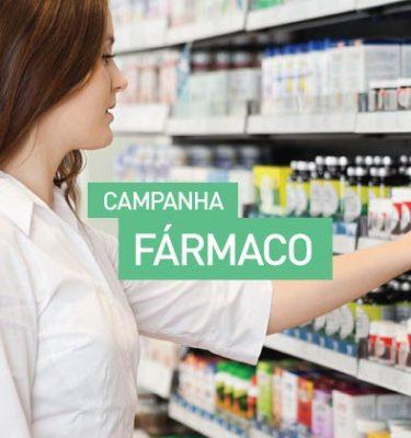 Campanha Fármaco