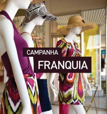 Campanha Franquia