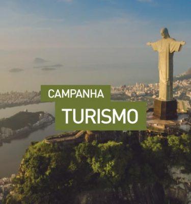 Campanha Turismo